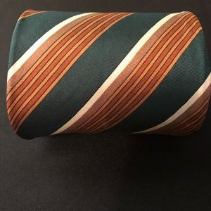 Yves St Laurent vintage men's tie
